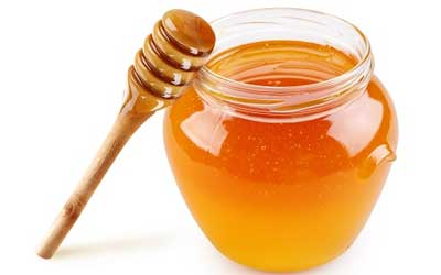 Cara menghilangkan jerawat pasir dengan madu