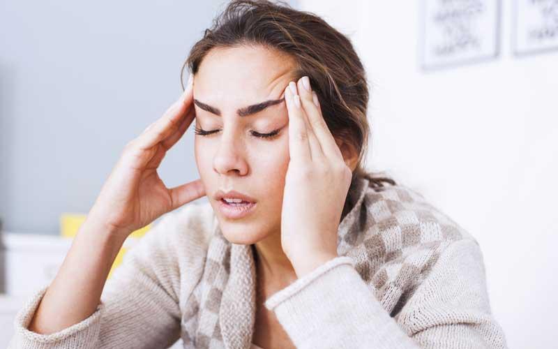 Cara menghilangkan sakit kepala dengan cepat dan mudah