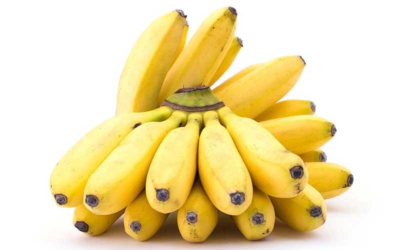 Cara menghilangkan tumit pecah pecah dengan pisang