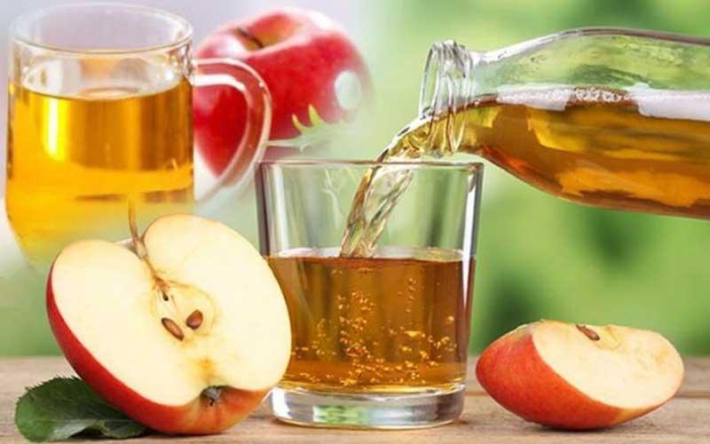 Cara menghilangkan sakit kepala dengan cuka sari apel