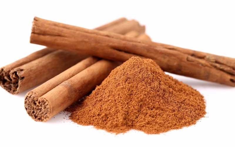Cara menghilangkan sakit kepala dengan kayu manis