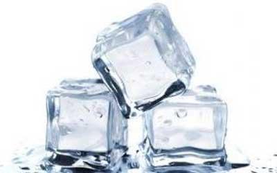 Cara menghilangkan jerawat batu dengan es batu