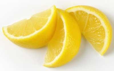 Cara menghilangkan jerawat batu dengan lemon