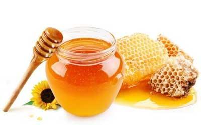 Cara menghilangkan jerawat batu di hidung dengan madu