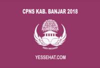 CPNS Kabupaten Banjar 2018