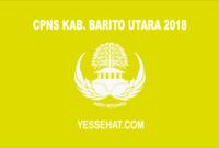 CPNS Kabupaten Barito Utara 2018