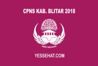 CPNS Kabupaten Blitar 2018