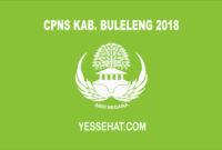 CPNS Kabupaten Buleleng 2018