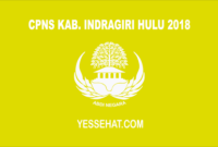 CPNS Kabupaten Indragiri Hulu 2018