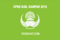 CPNS Kabupaten Kampar 2018