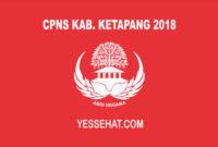 CPNS Kabupaten Ketapang 2018