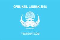 CPNS Kabupaten Landak 2018