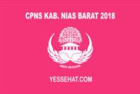 CPNS Kabupaten Nias Barat 2018