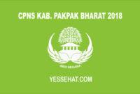 CPNS Kabupaten Pakpak Bharat 2018