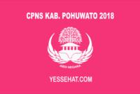 CPNS Kabupaten Pohuwato 2018