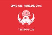 CPNS Kabupaten Rembang 2018