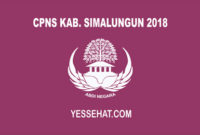 CPNS Kabupaten Simalungun 201