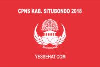 CPNS Kabupaten Situbondo 2018