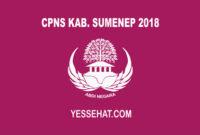 CPNS Kabupaten Sumenep 2018