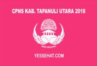 CPNS Kabupaten Tapanuli Utara 2018
