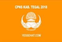 CPNS Kabupaten Tegal 2018