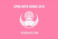 CPNS Kota Dumai 2018