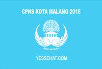 CPNS Kota Malang 2018