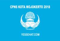 CPNS Kota Mojokerto 2018