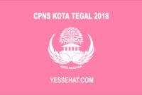 CPNS Kota Tegal 2018