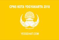CPNS Kota Yogyakarta 2018